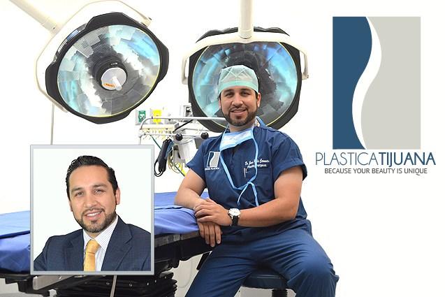 cirujano estético plástica Tijuana