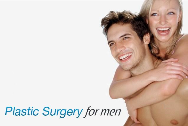 Cirugía Plástica para Hombres Tijuana