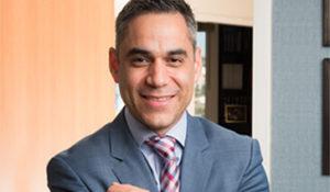 Dr. Luis Miguel Rujana